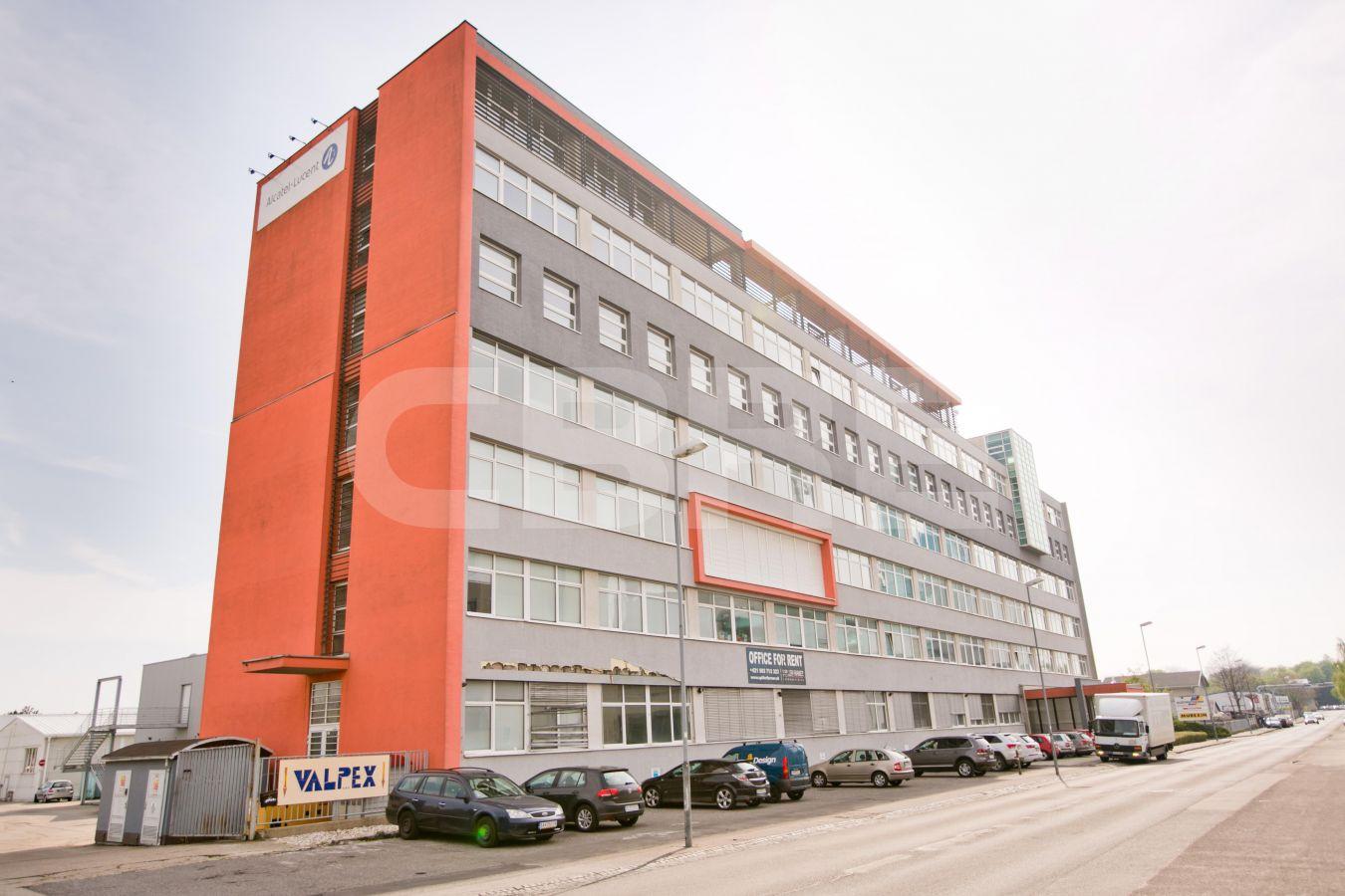 Magnetová 11, Bratislava - Nové Mesto | Prenájom kancelárií od CBRE | 3
