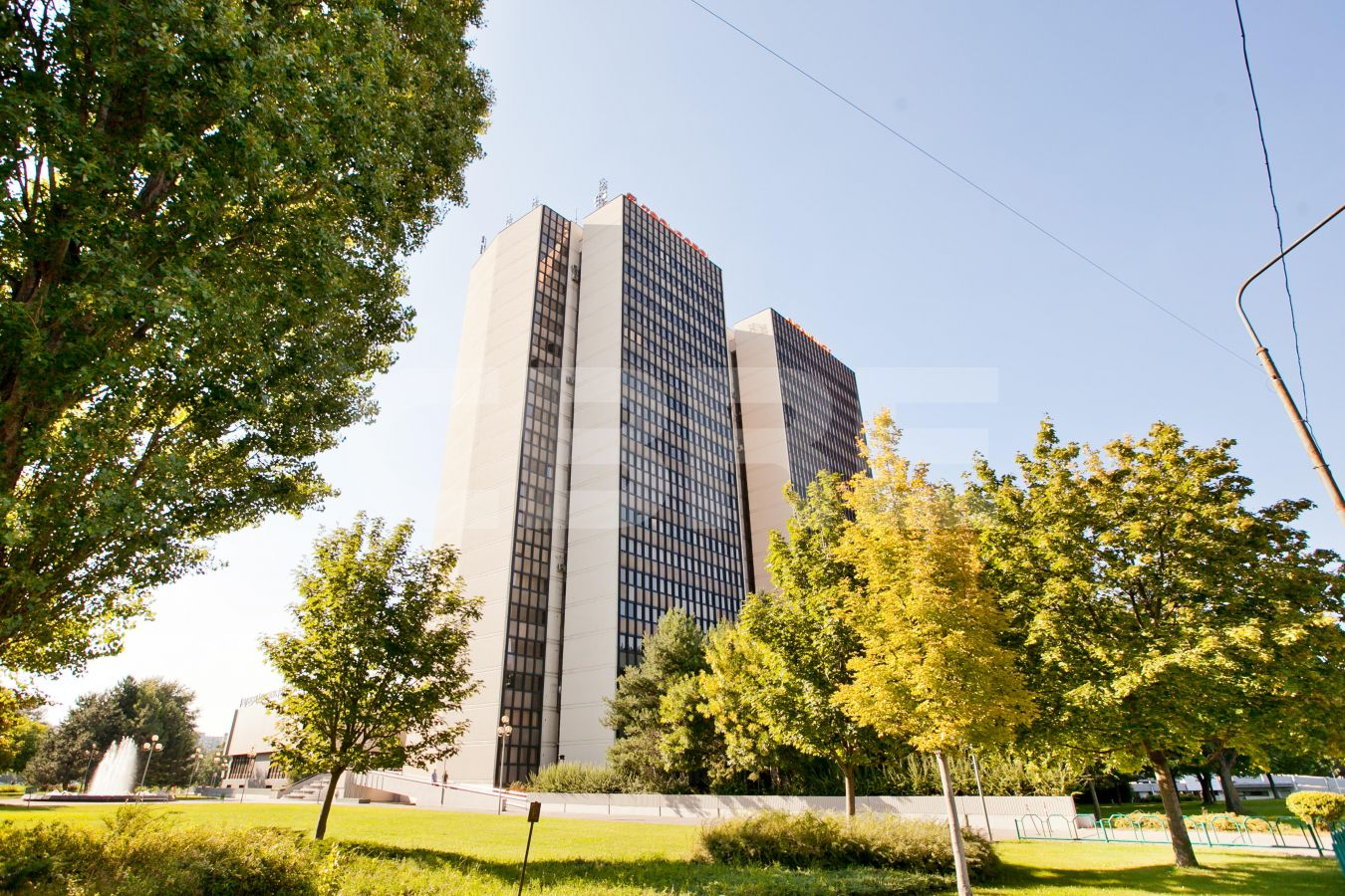 Technopol Biznisuite, Bratislava - Petržalka | Offices for rent by CBRE | 3