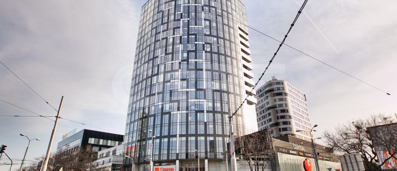 Central - High Rise, Bratislava - Ružinov | Prenájom kancelárií od CBRE