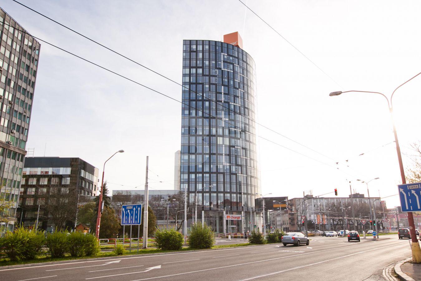 Central - High Rise, Bratislava - Ružinov | Prenájom kancelárií od CBRE | 2