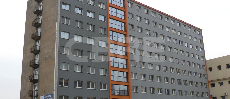 Podnikateľské centrum Krivá II., Košice, Košice - Staré Mesto | Prenájom kancelárií od CBRE