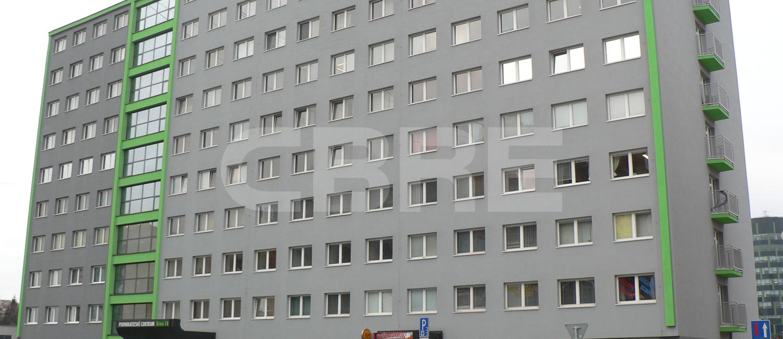 Podnikateľské centrum Krivá I., Košice, Košice - Staré Mesto | Prenájom kancelárií od CBRE