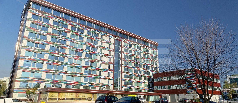 Aston Building, Košice, Košice - Staré Mesto | Prenájom kancelárií od CBRE