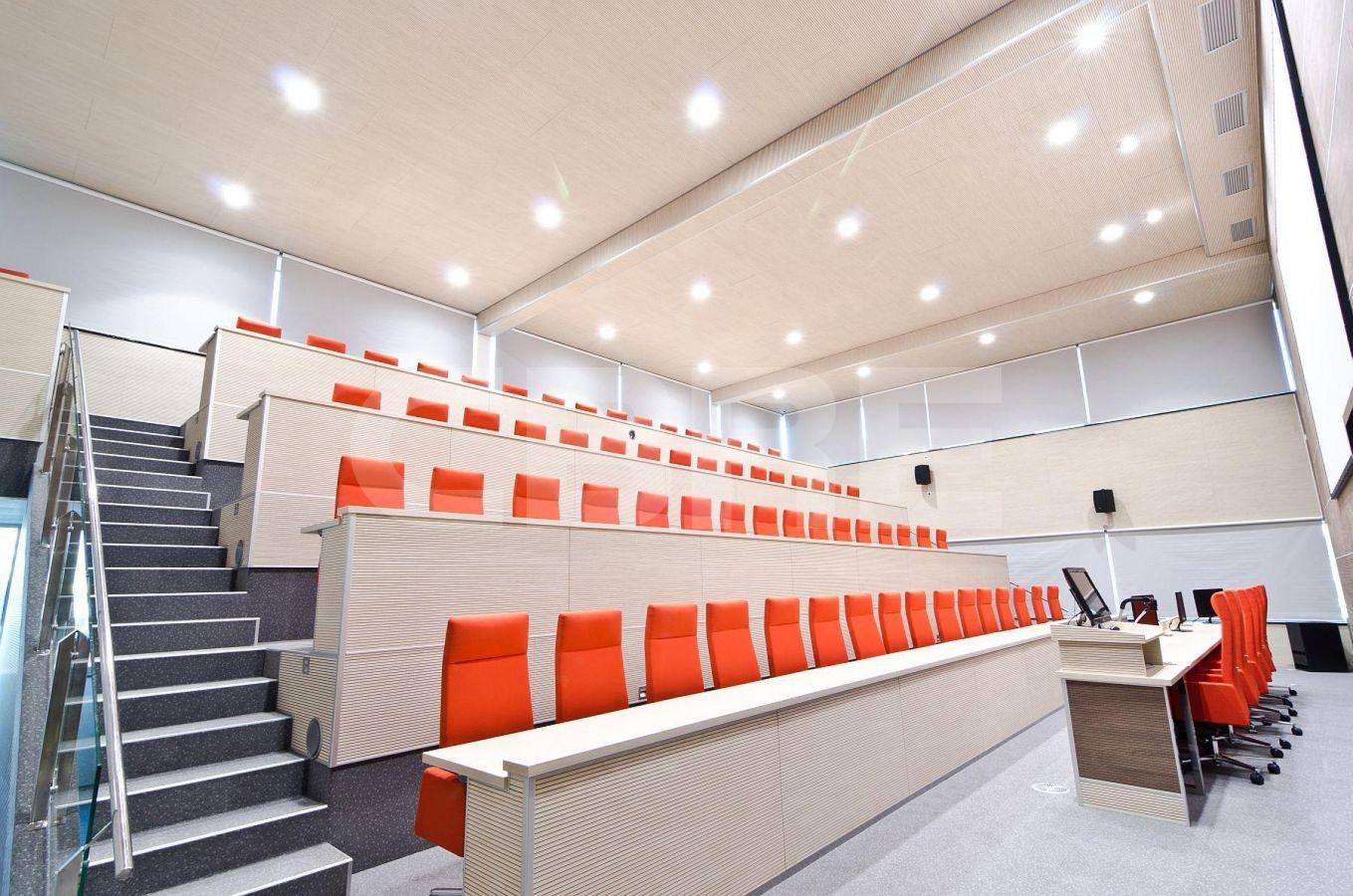 Aston Building, Košice, Košice - Staré Mesto | Prenájom kancelárií od CBRE | 1