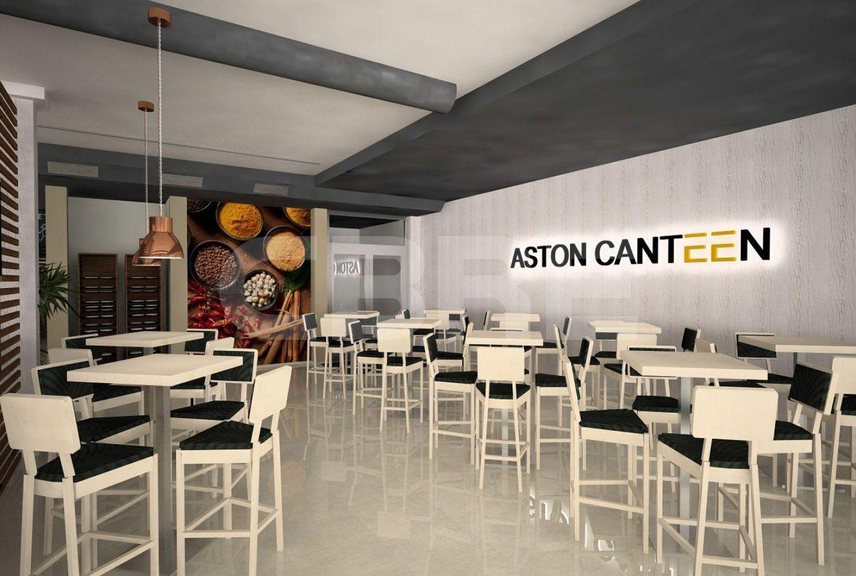 Aston Building, Košice, Košice - Staré Mesto | Prenájom kancelárií od CBRE | 4