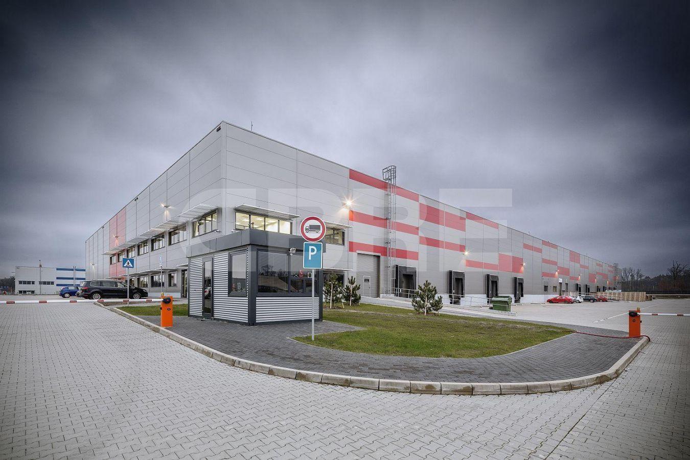 VGP Park Malacky - Hall A, Bratislavský kraj, Malacky | Prenájom a predaj skladov a výrobných hál od CBRE | 1