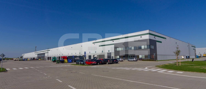 Prologis Park Senec - DC1, Bratislavský kraj, Senec | Prenájom a predaj skladov a výrobných hál od CBRE