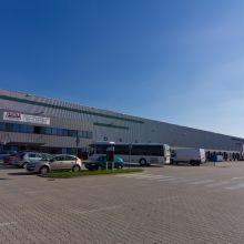 Prologis Park Senec - DC2 1300 sq m, Bratislava Region, Senec | Warehouses for rent or sale by CBRE