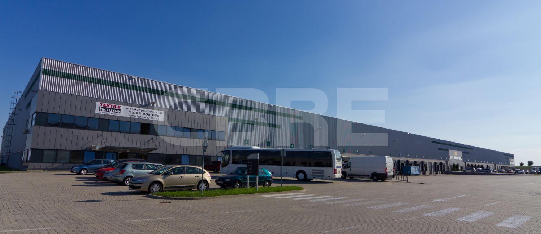 Prologis Park Senec - DC2 1300 sq m, Bratislavský kraj, Senec | Prenájom a predaj skladov a výrobných hál od CBRE