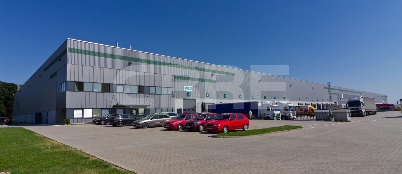 Prologis Park Senec - DC3, Bratislavský kraj, Senec | Prenájom a predaj skladov a výrobných hál od CBRE