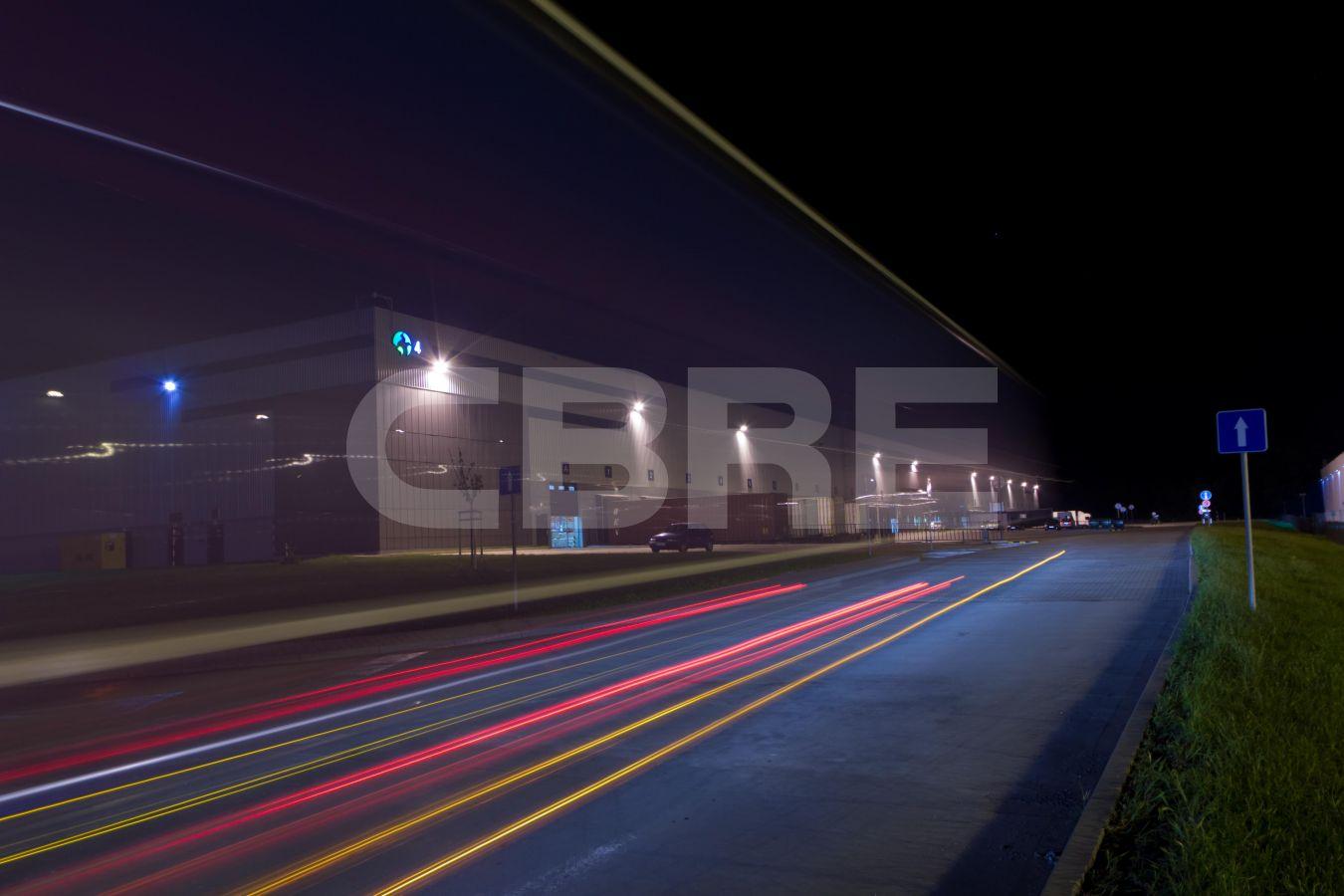 Prologis Park Senec - DC4, Bratislavský kraj, Senec | Prenájom a predaj skladov a výrobných hál od CBRE | 1