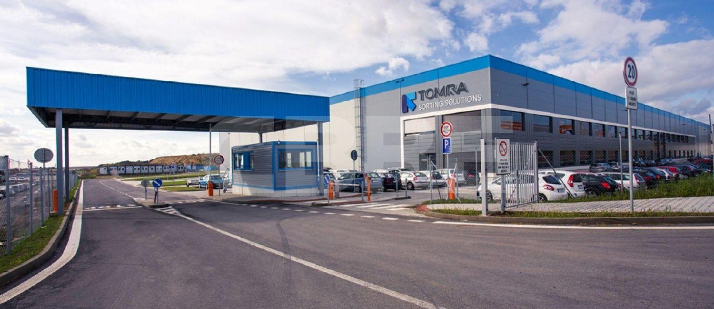 Prologis Park Senec - DC8, Bratislavský kraj, Senec | Prenájom a predaj skladov a výrobných hál od CBRE