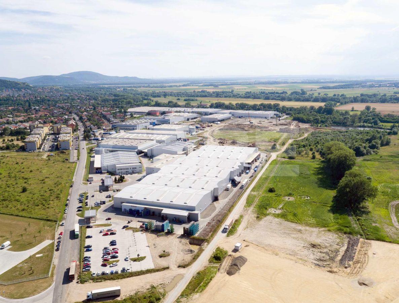 CTPark Bratislava - BRA6, Bratislavský kraj, Bratislava | Prenájom a predaj skladov a výrobných hál od CBRE | 1