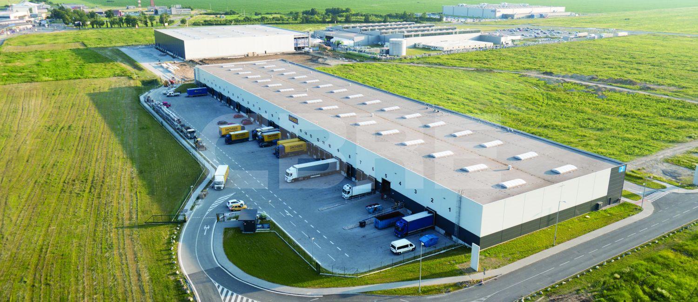 ctPark Kosice - Hala KSC11, Košický kraj, Košice | Prenájom a predaj skladov a výrobných hál od CBRE