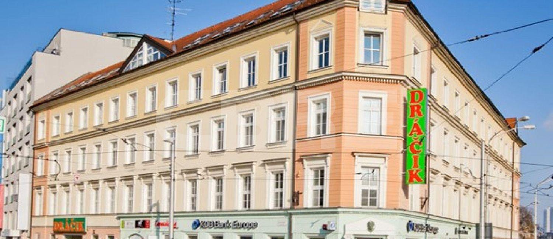 Obchodná 2, Bratislava - Staré Mesto | Prenájom kancelárií od CBRE