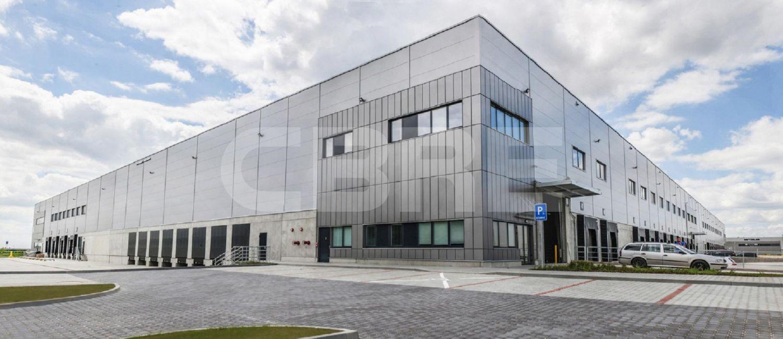 GLP Senec - Hall B, Bratislavský kraj, Senec | Prenájom a predaj skladov a výrobných hál od CBRE