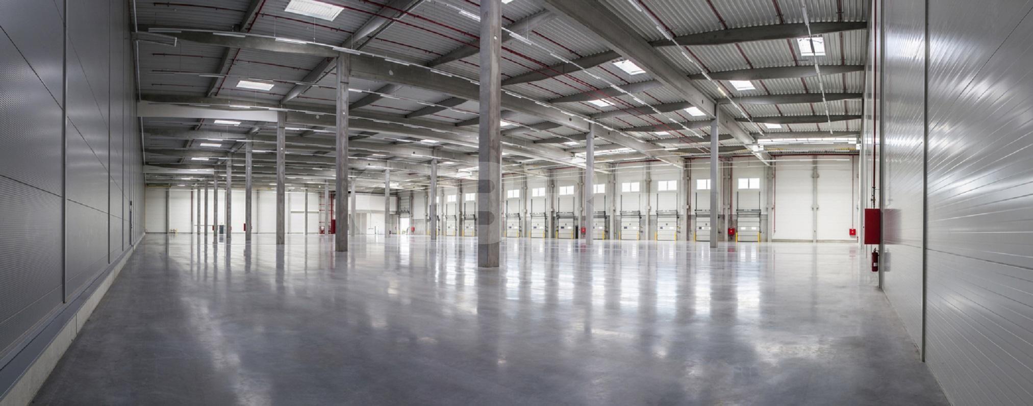 GLP Senec - Hall B, Bratislavský kraj, Senec | Prenájom a predaj skladov a výrobných hál od CBRE | 2