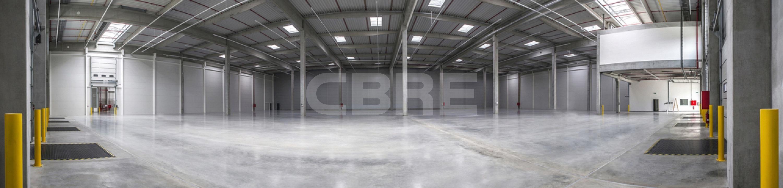 GLP Senec - Hall D, Bratislavský kraj, Senec | Prenájom a predaj skladov a výrobných hál od CBRE | 2