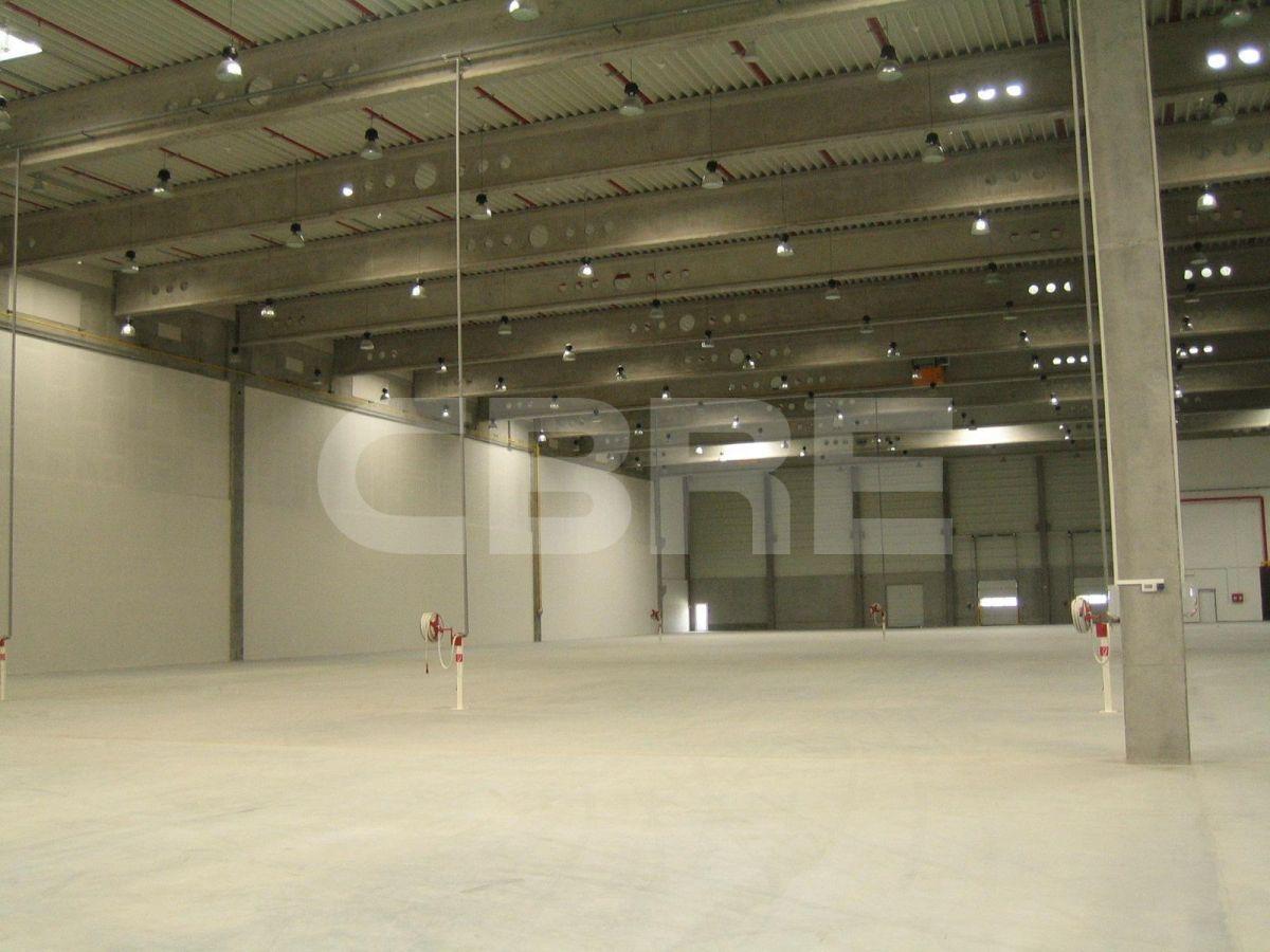 P3 Senec- Hall B, Bratislavský kraj, Senec | Prenájom a predaj skladov a výrobných hál od CBRE | 2