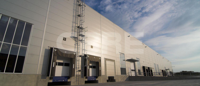 P3 Senec- Hall C, Bratislavský kraj, Senec | Prenájom a predaj skladov a výrobných hál od CBRE