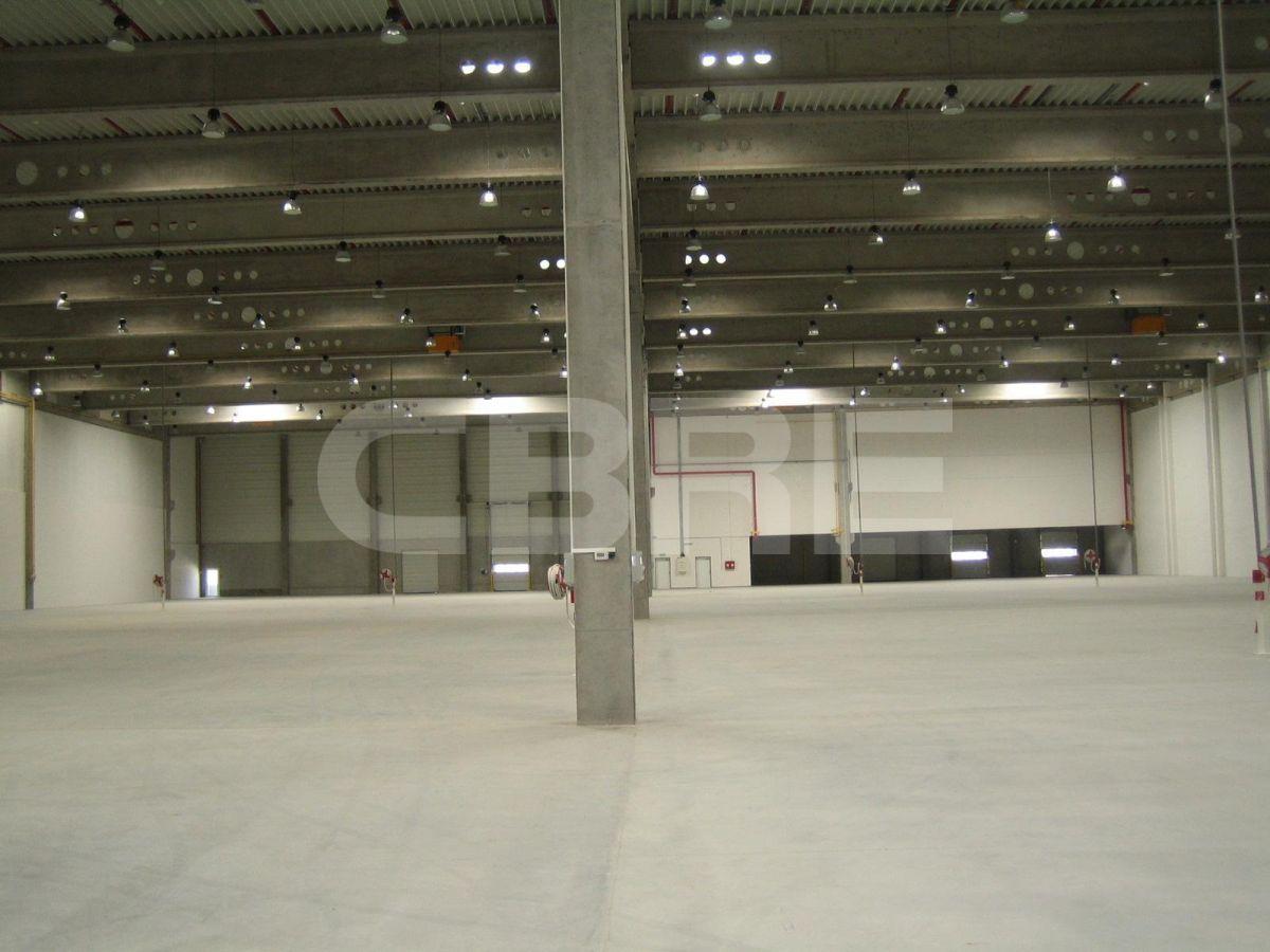 P3 Senec- Hall C, Bratislavský kraj, Senec | Prenájom a predaj skladov a výrobných hál od CBRE | 2