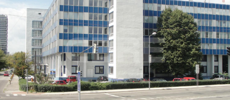 AB Nevädzova, Bratislava - Ružinov | Prenájom kancelárií od CBRE