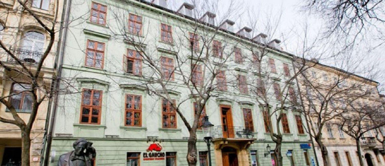 Obuvnícka Bašta, Bratislava - Staré Mesto | Prenájom kancelárií od CBRE