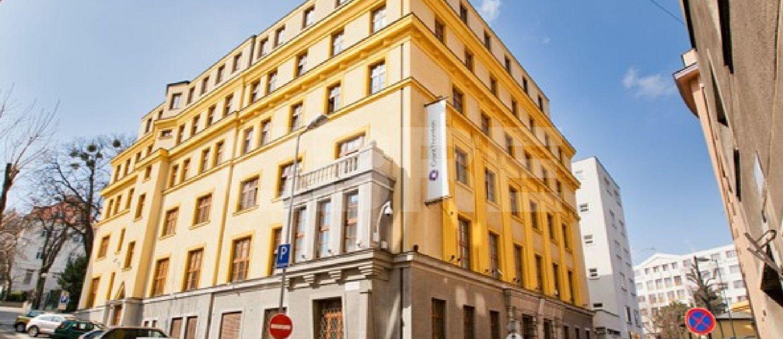 Krížkova 9, Bratislava - Staré Mesto | Offices for rent by CBRE