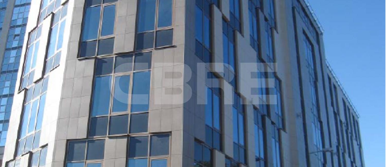 BC Tehelné Pole, Bratislava - Nové Mesto | Offices for rent by CBRE