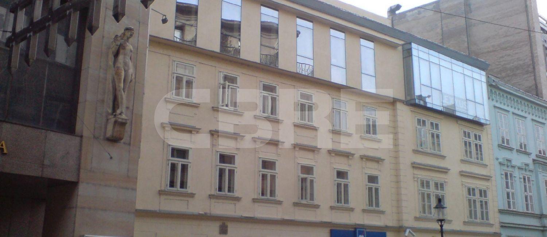 Laurinská 18, Bratislava - Staré Mesto | Prenájom kancelárií od CBRE