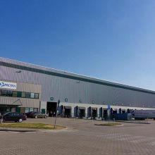 CNIC Park Galanta - DC1, Trnavský kraj, Galanta | Prenájom a predaj skladov a výrobných hál od CBRE