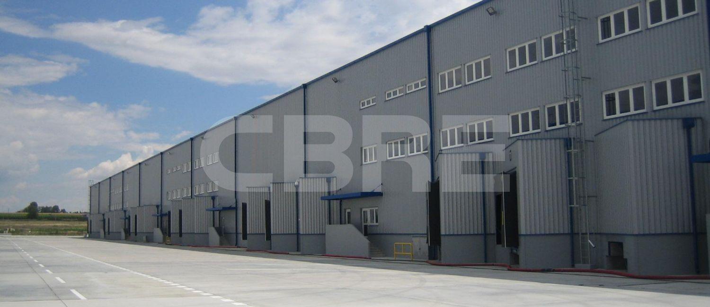 P3 Senec- Hala A, Bratislavský kraj, Senec | Prenájom a predaj skladov a výrobných hál od CBRE
