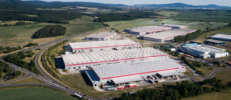 P3 Lozorno - DC 3, Bratislavský kraj, Lozorno | Prenájom a predaj skladov a výrobných hál od CBRE