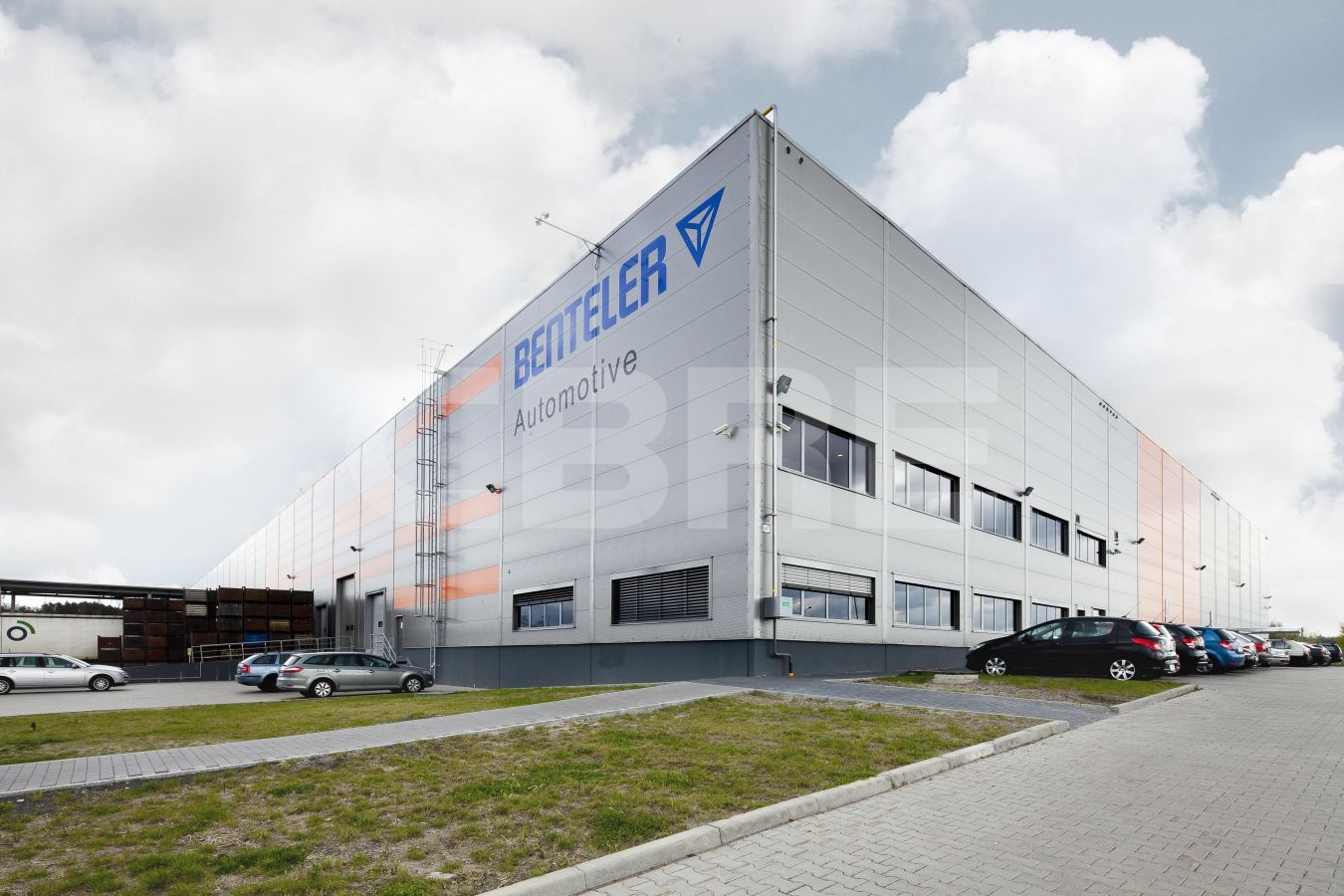 VGP Park Malacky - Hall C, Bratislavský kraj, Malacky | Prenájom a predaj skladov a výrobných hál od CBRE | 3