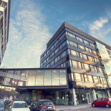CBC III, Bratislava - Staré Mesto | Prenájom kancelárií od CBRE