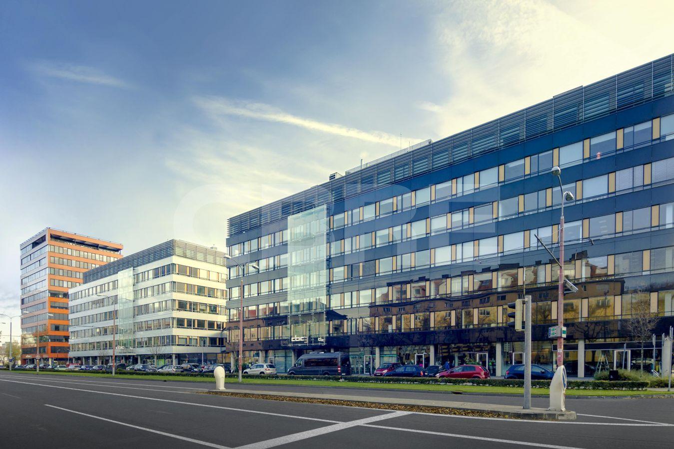 CBC III, Bratislava - Staré Mesto | Prenájom kancelárií od CBRE | 1