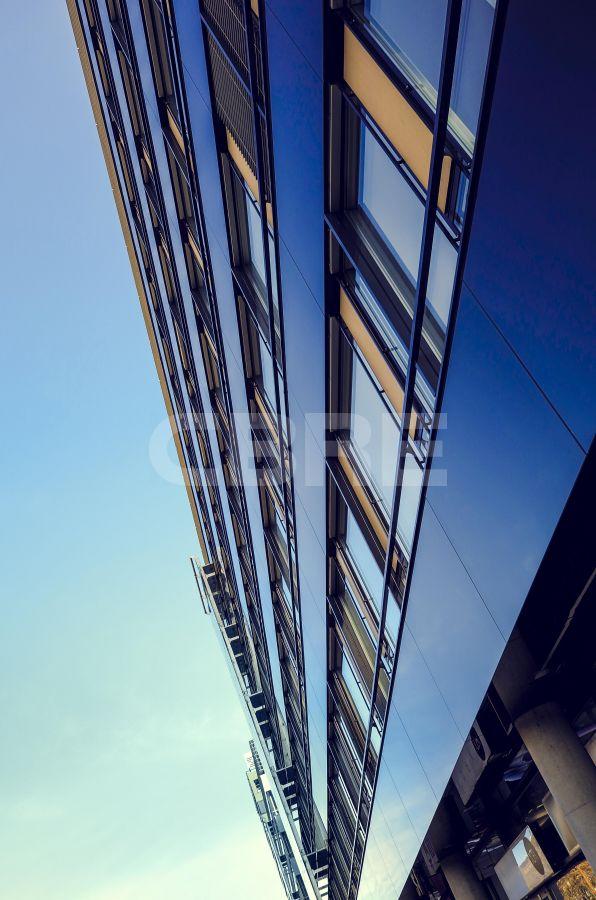 CBC III, Bratislava - Staré Mesto | Prenájom kancelárií od CBRE | 2
