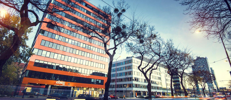 CBC V, Bratislava - Staré Mesto | Prenájom kancelárií od CBRE