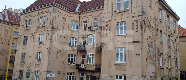 Administratívne priestory Belport, Košice, Košice - Staré Mesto | Prenájom kancelárií od CBRE
