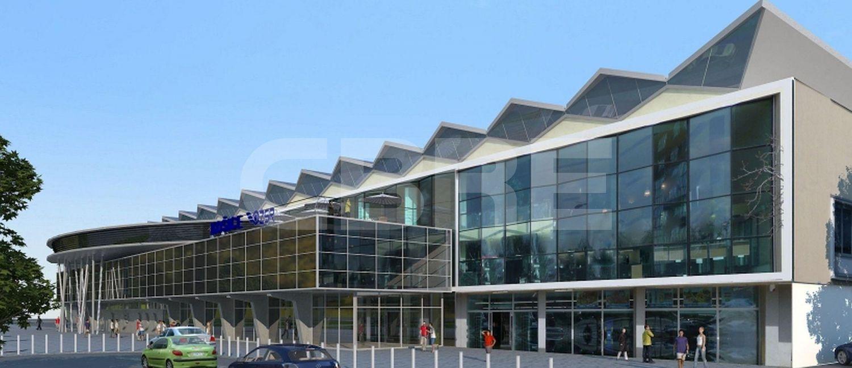 Kancelársky priestor Staničné námestie, Košice, Košice - Staré Mesto | Prenájom kancelárií od CBRE