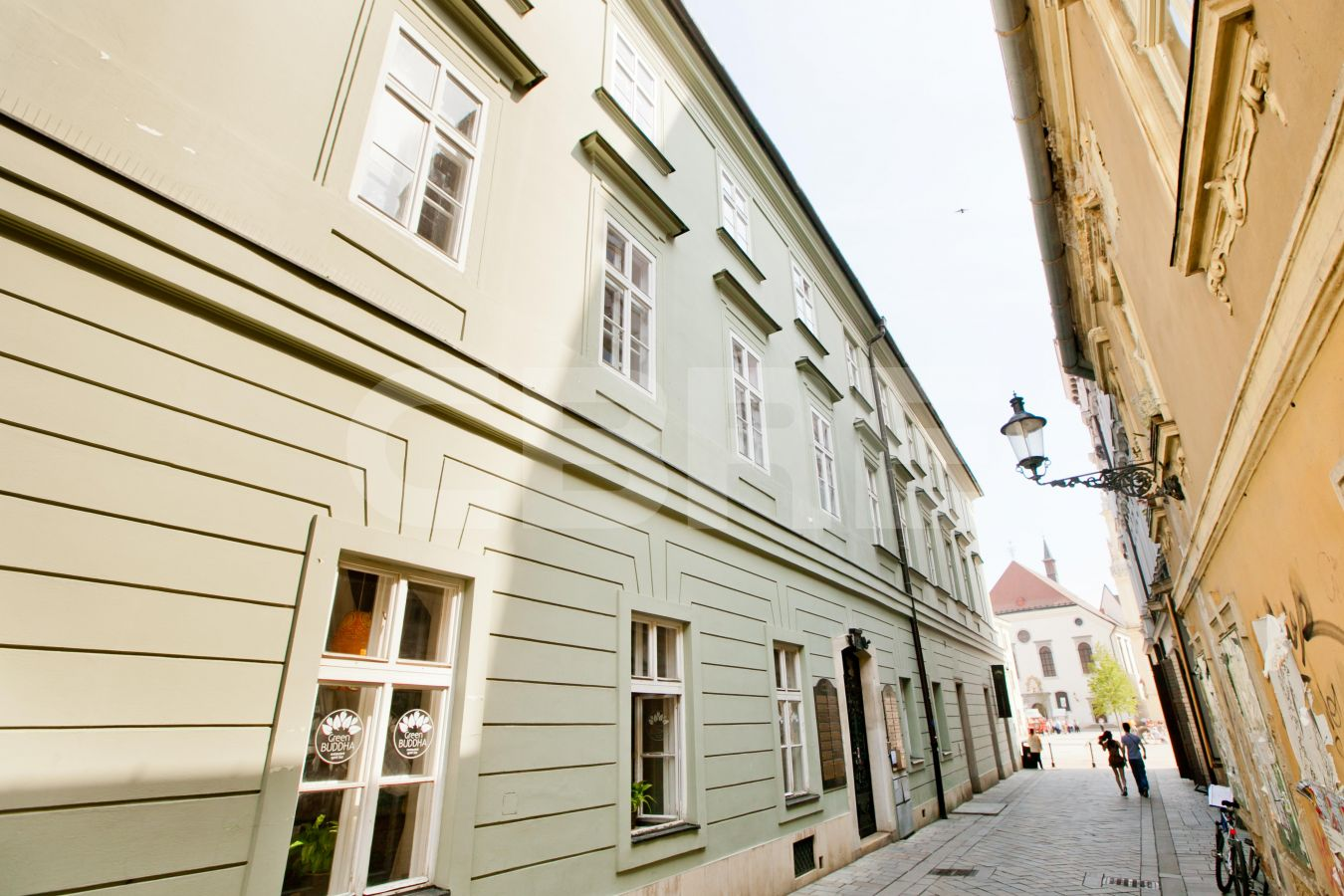 Zelený dom, Bratislava - Staré Mesto | Offices for rent by CBRE | 3