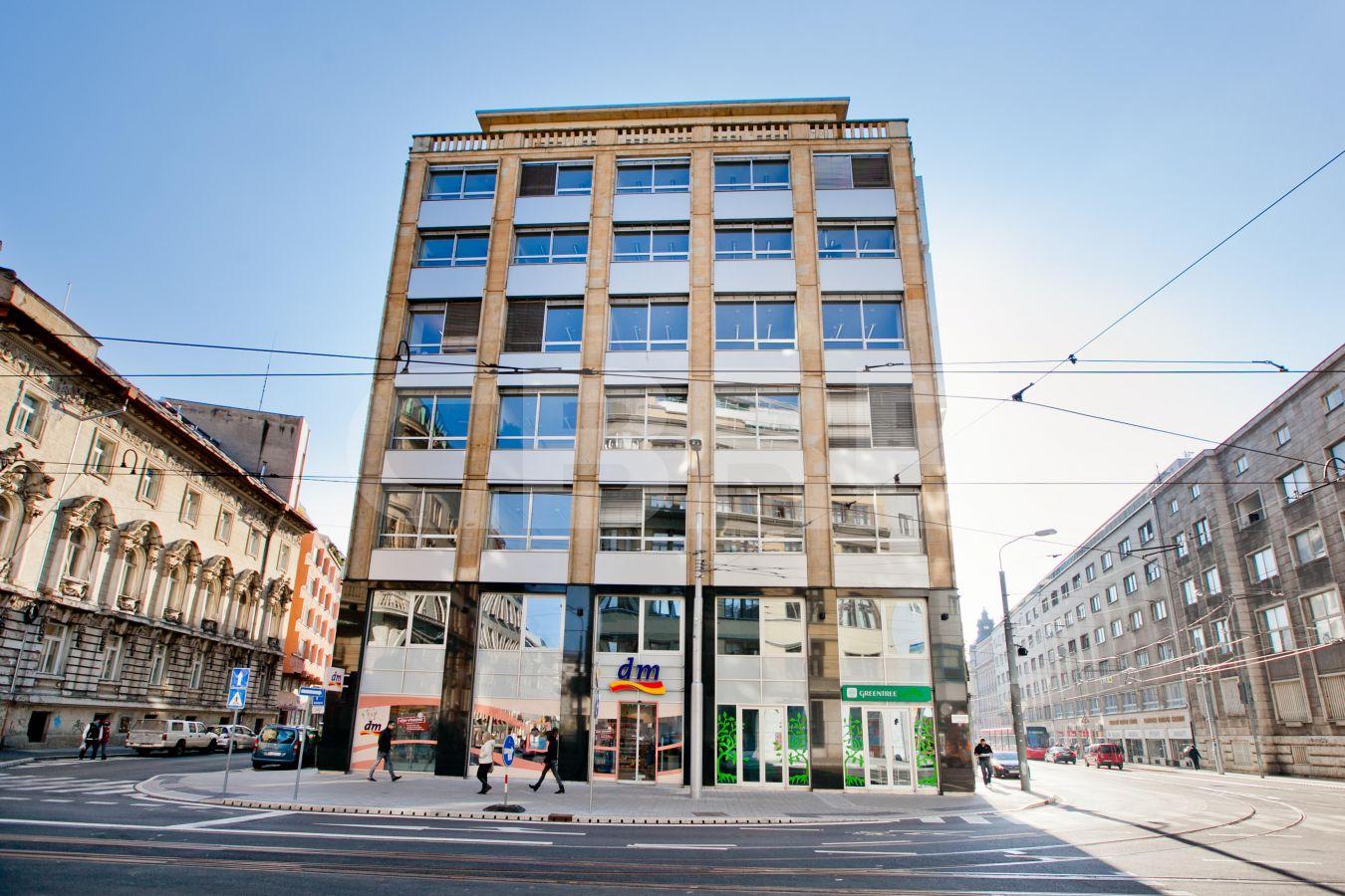 Pressburg Trade Center, Bratislava - Staré Mesto | Offices for rent by CBRE | 1