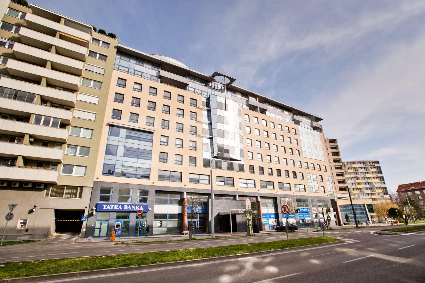 Košická 56, Bratislava - Ružinov | Offices for rent by CBRE | 2