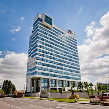 Forum BC, Bratislava - Ružinov | Offices for rent by CBRE