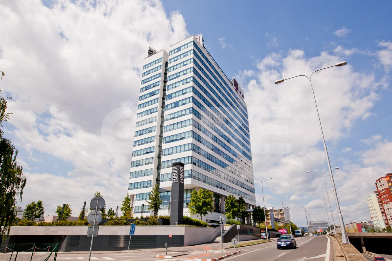 Forum BC, Bratislava - Ružinov | Prenájom kancelárií od CBRE | 4