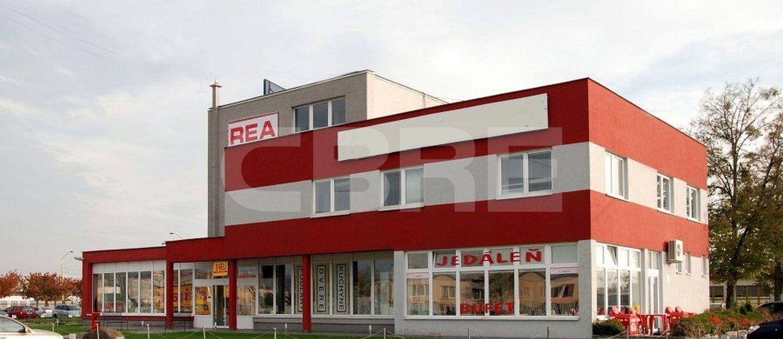Administrativna budova Južná trieda 125, Košice, Košice | Prenájom kancelárií od CBRE