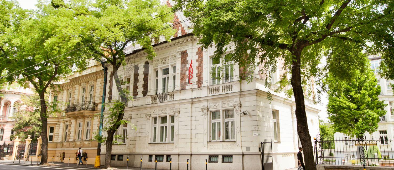 Stefanium, Bratislava - Staré Mesto | Prenájom kancelárií od CBRE