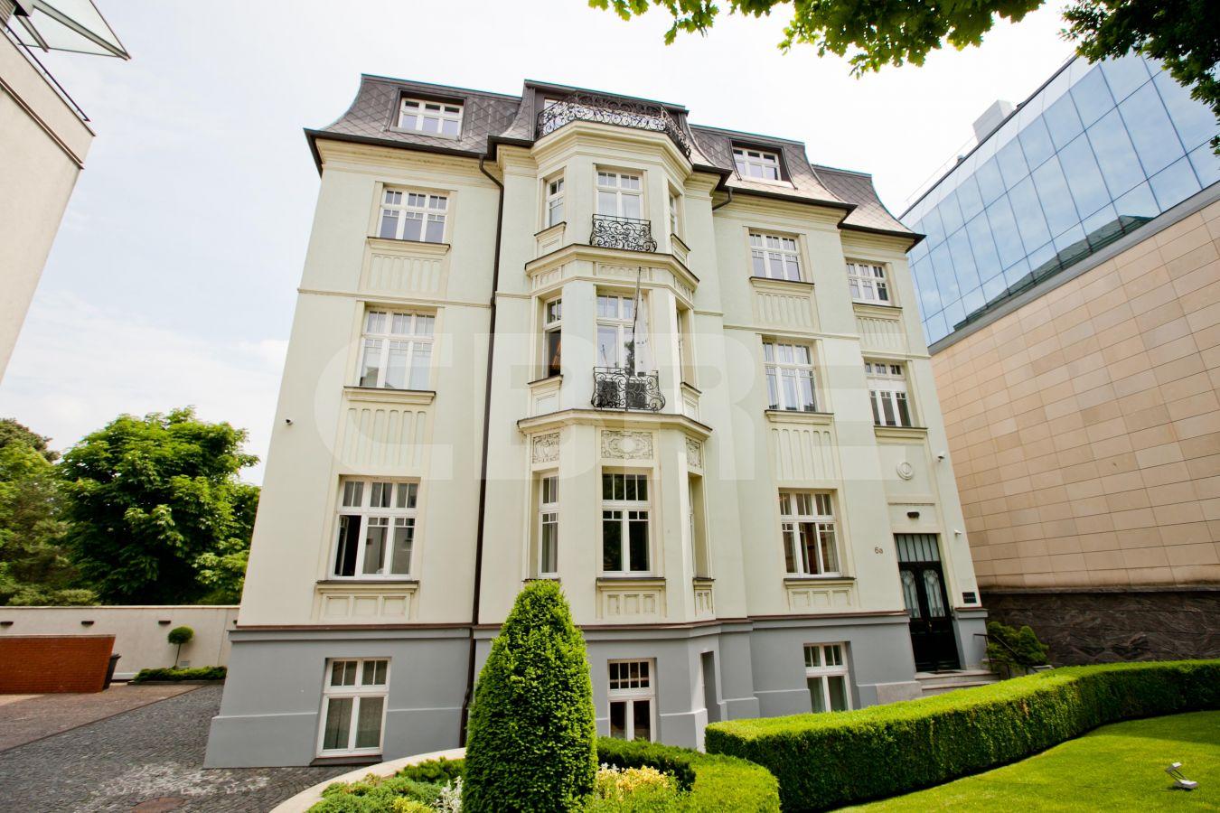 Stefanium, Bratislava - Staré Mesto | Prenájom kancelárií od CBRE | 4