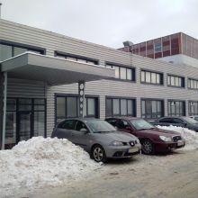 Administratívne priestory Rozvojová, Košice, Košice | Prenájom kancelárií od CBRE