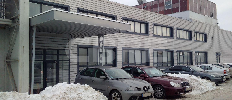 Administratívne priestory Rozvojová, Košice, Košice | Offices for rent by CBRE